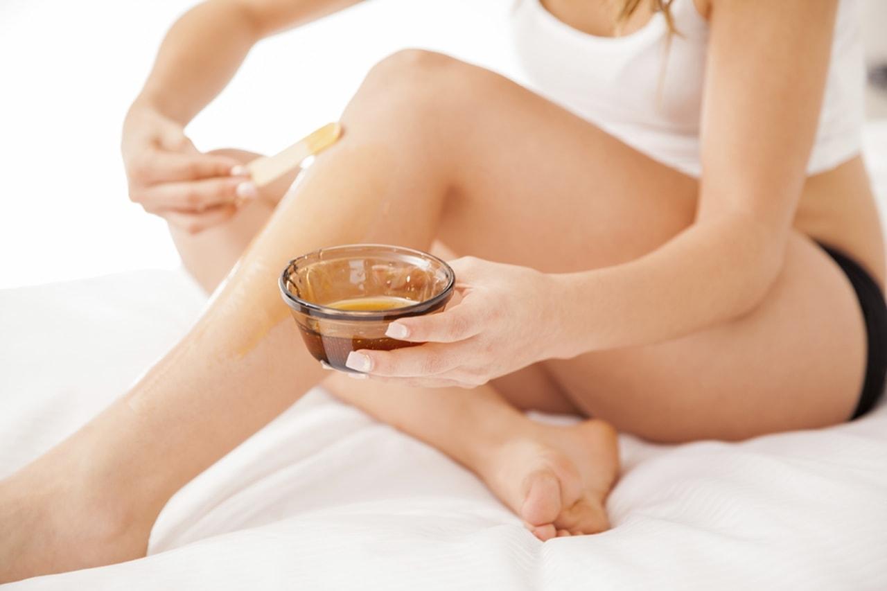 Mitos e verdades sobre depilação com cera quente